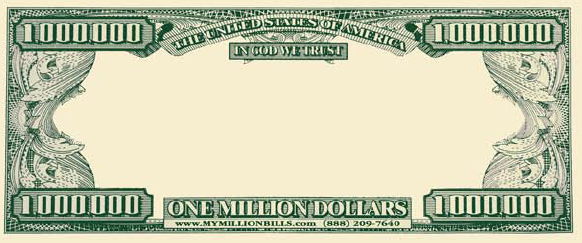 Old Fashioned Custom Play Money Template Pictures - Resume Ideas ...